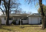 Foreclosed Home in Dewey 74029 815 N PAWNEE AVE - Property ID: 4231234