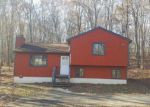 Foreclosed Home in Bushkill 18324 2193 CRAMER RD - Property ID: 4231252