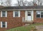 Foreclosed Home in Charleston 25313 67 MACEL DR - Property ID: 4231452