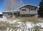 Foreclosed Home in Cheyenne 82001 703 TAFT AVE - Property ID: 4231455