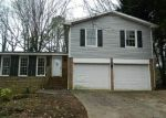 Foreclosed Home in Lilburn 30047 1443 MARY DALE DR SW - Property ID: 4231565