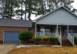 Foreclosed Home in Fayetteville 28303 5190 SHOVELER CT - Property ID: 4231580