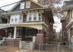 Foreclosed Home in Trenton 8618 69 BRYN MAWR AVE - Property ID: 4231782