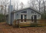 Foreclosed Home in Dingmans Ferry 18328 139 S NICHECRONK RD - Property ID: 4231787