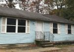 Foreclosed Home in Browns Mills 8015 1900 E LAKESHORE DR - Property ID: 4231977
