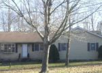 Foreclosed Home in Ridgely 21660 13023 MASON BRANCH RD - Property ID: 4232100