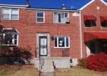 Foreclosed Home in Baltimore 21229 5540 CHANNING RD - Property ID: 4232102
