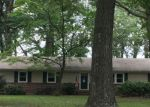 Foreclosed Home in Hebron 21830 6707 OAK RIDGE DR - Property ID: 4232140