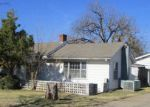 Foreclosed Home in Lawton 73507 1113 NW TAFT AVE - Property ID: 4232462