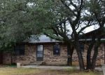 Foreclosed Home in Brownwood 76801 802 WOOD AVE - Property ID: 4232629
