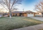 Foreclosed Home in Amarillo 79109 6000 YALE ST - Property ID: 4232636
