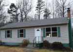 Foreclosed Home in Culpeper 22701 13426 STONEHOUSE MOUNTAIN RD - Property ID: 4232704