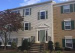 Foreclosed Home in Woodbridge 22192 12141 CHAUCER LN - Property ID: 4232919
