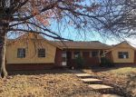 Foreclosed Home in Oklahoma City 73110 335 W SILVERWOOD DR - Property ID: 4233151