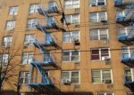 Foreclosed Home in Bronx 10458 2661 MARION AVE APT 3B - Property ID: 4233319