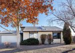 Foreclosed Home in Rio Rancho 87124 501 ORANGE DR SE - Property ID: 4233372