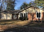 Foreclosed Home in Chesterfield 63017 15309 GOLDEN RAIN DR - Property ID: 4233413