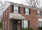 Foreclosed Home in Detroit 48235 20142 SCHAEFER HWY - Property ID: 4233542
