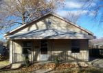Foreclosed Home in Hutchinson 67501 730 E 6TH AVE - Property ID: 4233717