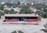 Foreclosed Home in Ranchita 92066 37910 MONTEZUMA VALLEY RD - Property ID: 4234030