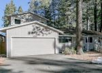 Foreclosed Home in South Lake Tahoe 96150 915 S SHORE DR - Property ID: 4234048