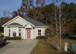 Foreclosed Home in Beaufort 29906 38 APPLEMINT LN - Property ID: 4234126