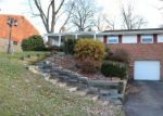 Foreclosed Home in Pittsburgh 15239 4792 HAVANA DR - Property ID: 4234132