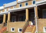 Foreclosed Home in Baltimore 21213 3204 CLIFTMONT AVE - Property ID: 4234187