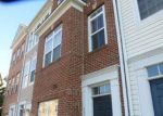 Foreclosed Home in Suitland 20746 4204 MILLEDGE BLVD - Property ID: 4234223