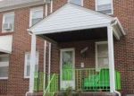 Foreclosed Home in Baltimore 21213 1421 N ELLWOOD AVE - Property ID: 4234226