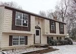 Foreclosed Home in Waldorf 20602 2700 GRINDALL CT - Property ID: 4234228