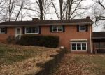 Foreclosed Home in Orange 22960 15604 MOUNTAIN TRACK RD - Property ID: 4234319