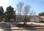 Foreclosed Home in Levelland 79336 206 SANDALWOOD LN - Property ID: 4234336