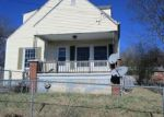 Foreclosed Home in Bristol 37620 937 BARKER ST - Property ID: 4234367