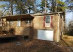 Foreclosed Home in Fayetteville 28303 2010 FOREST HILLS DR - Property ID: 4234401