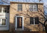 Foreclosed Home in Frederick 21702 179 FAIRFIELD DR - Property ID: 4234444