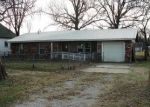 Foreclosed Home in Chelsea 74016 518 W 7TH ST - Property ID: 4234513