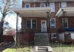 Foreclosed Home in Baltimore 21216 725 N ROSEDALE ST - Property ID: 4234642