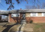 Foreclosed Home in District Heights 20747 6512 LACONA ST - Property ID: 4234653