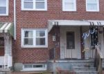 Foreclosed Home in Brooklyn 21225 4145 DORIS AVE - Property ID: 4234755
