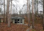 Foreclosed Home in Morgantown 46160 5789 N WEST SHORE DR - Property ID: 4234793