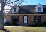 Foreclosed Home in Hesston 67062 127 ERB ST - Property ID: 4234797