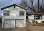 Foreclosed Home in Topeka 66617 620 NW SANFORD LN - Property ID: 4234804