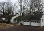 Foreclosed Home in Quakertown 18951 161 TRUMBAUERSVILLE RD - Property ID: 4235358