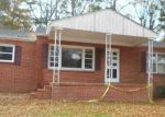 Foreclosed Home in Wilson 27893 307 LILLIAN RD W - Property ID: 4235483