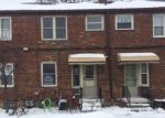 Foreclosed Home in Dearborn 48126 4580 FIRESTONE ST APT 5 - Property ID: 4235670