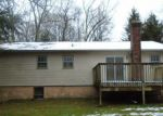 Foreclosed Home in Ledyard 6339 109 CHURCH HILL RD - Property ID: 4235994