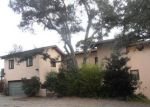 Foreclosed Home in Carmel 93923 548 AGUAJITO RD - Property ID: 4236000