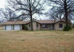 Foreclosed Home in Ponca City 74601 205 S FLORMABLE ST - Property ID: 4236365