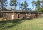 Foreclosed Home in Williamston 27892 1985 BEAR TRAP RD - Property ID: 4236422